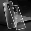 Ультратонкий чехол прозрачный на Xiaomi Redmi 10X