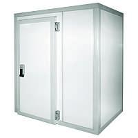 Холодильная камера КХ-4,41 ст.купе + дверь МХМ