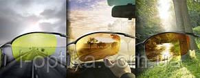 Оправа с накладками для вождения, фото 2