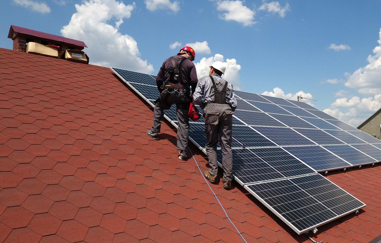 Сервисное обслуживание солнечных станций, диагностика, настройка мониторинга