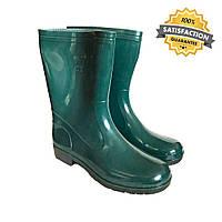 Резиновые сапоги мужские Evci Plastik Rain Boots