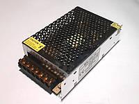 Блок питания 12V 15A 180W компактный, фото 1