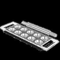 Пельменница-равиольница Marcato Ravioli Tablet Silver