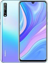 Huawei Smart S P