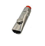 Ниппельная поїлка кнопкова для свиней Н-Т NP-32 88мм, фото 2