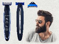 Триммер Micro Touch Solo Универсальная бритва для мужчин, фото 1