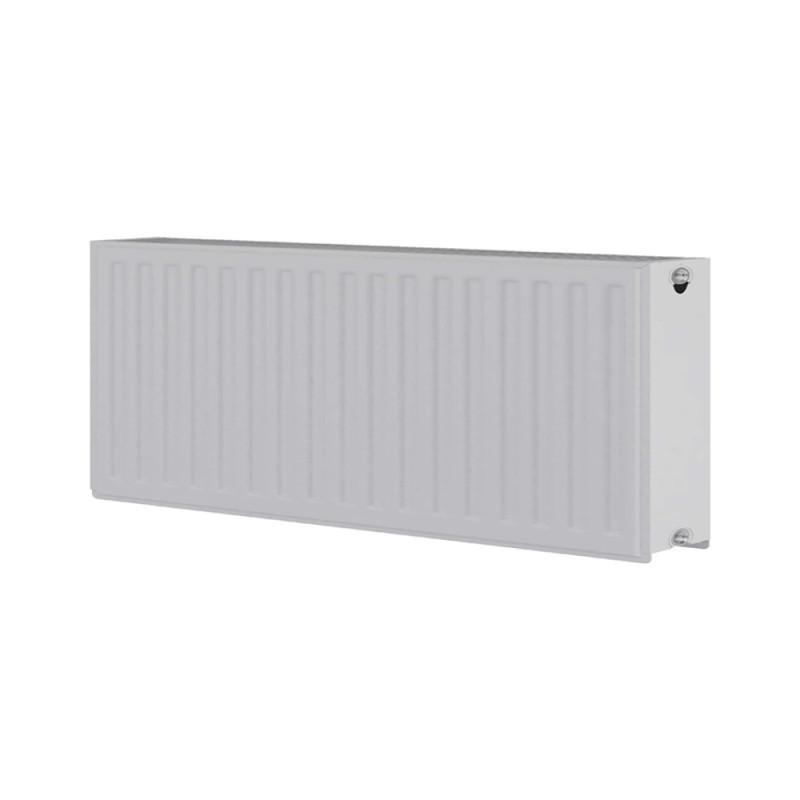 Радиатор стальной Aquatronic 22-К 300х2200 боковое подключение