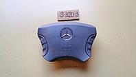 Подушка безопасности Airbag в руль Mercedes W220 S Class 1999 г.в.