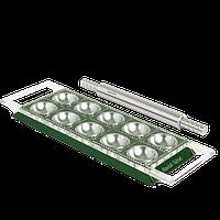 Пельменница-равиольница Marcato Ravioli Tablet Green