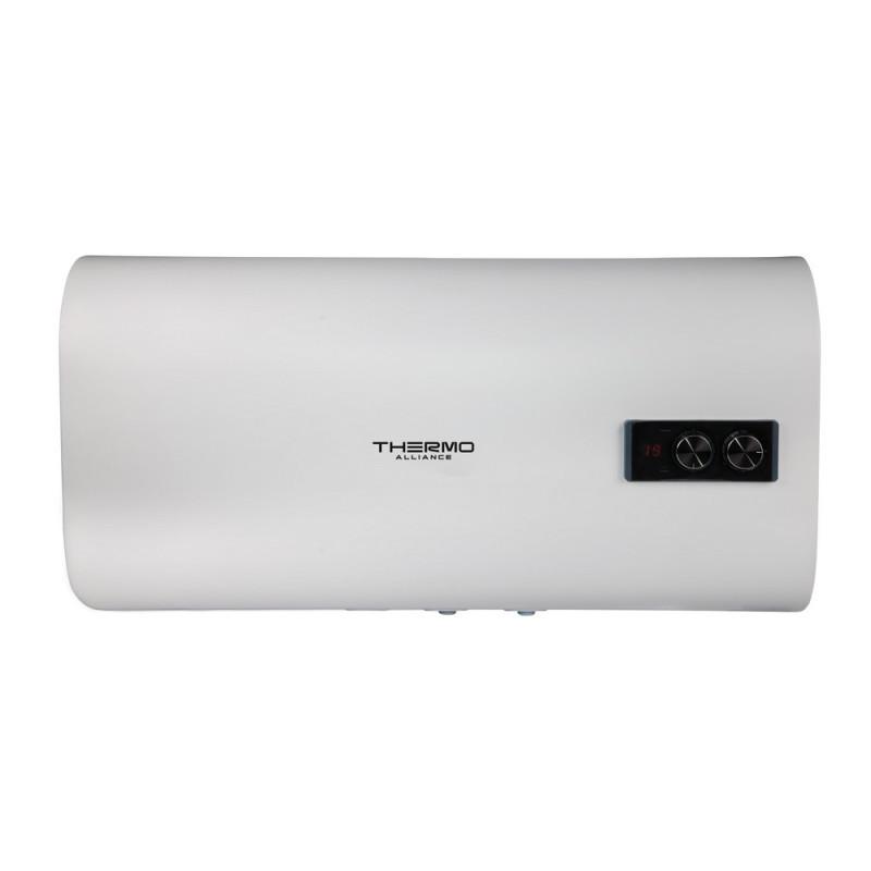 Водонагреватель Thermo Alliance 100 л, мокрый ТЭН 1х(0,8+1,2) кВт DT100H20G(PD)