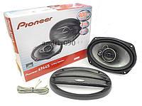 Акустика Pioneer 6964S колонки пионер 9'':6''