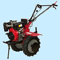Мотоблок дизельный КЕНТАВР МБ 2091Д (9.0 л.с.), фото 1