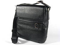 Кожаная мужская сумка Jancarlo Baretti (JB-20383), фото 1