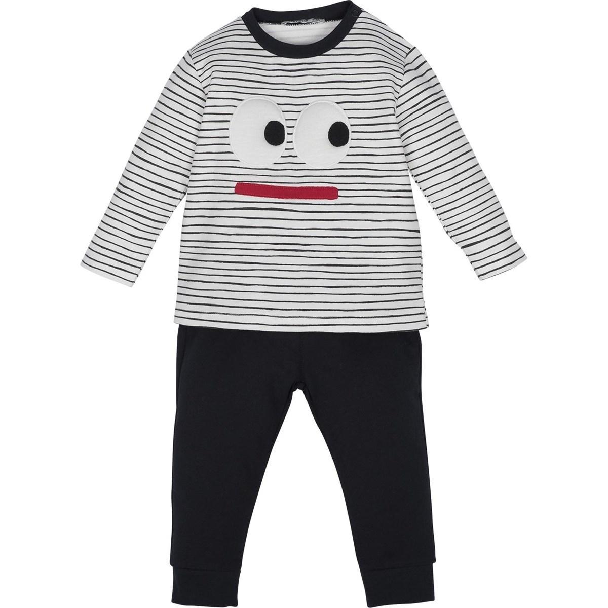 Пижама для мальчика Mamino 12231 рост 98