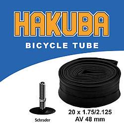 Камера Hakuba 20 x 1.75/2.125 AV 48 мм