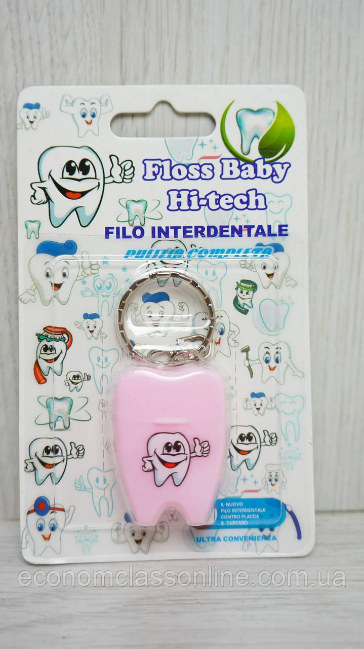 Зубна нитка дитяча FH01