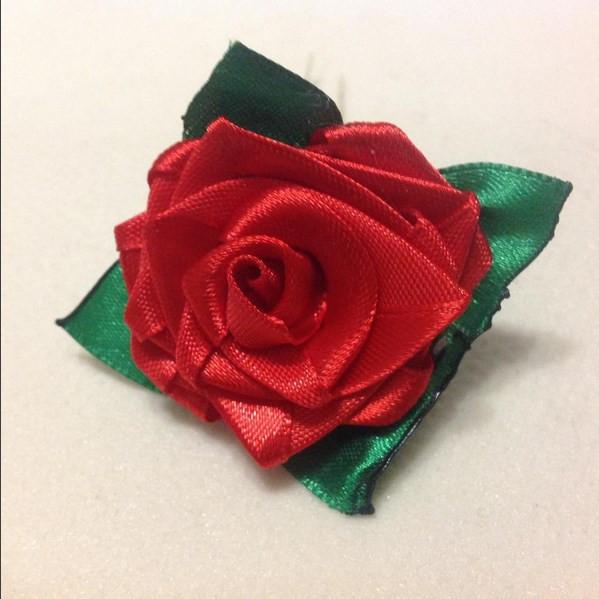 Магніт Троянда №10