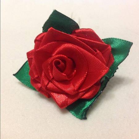 Магнит Роза №10