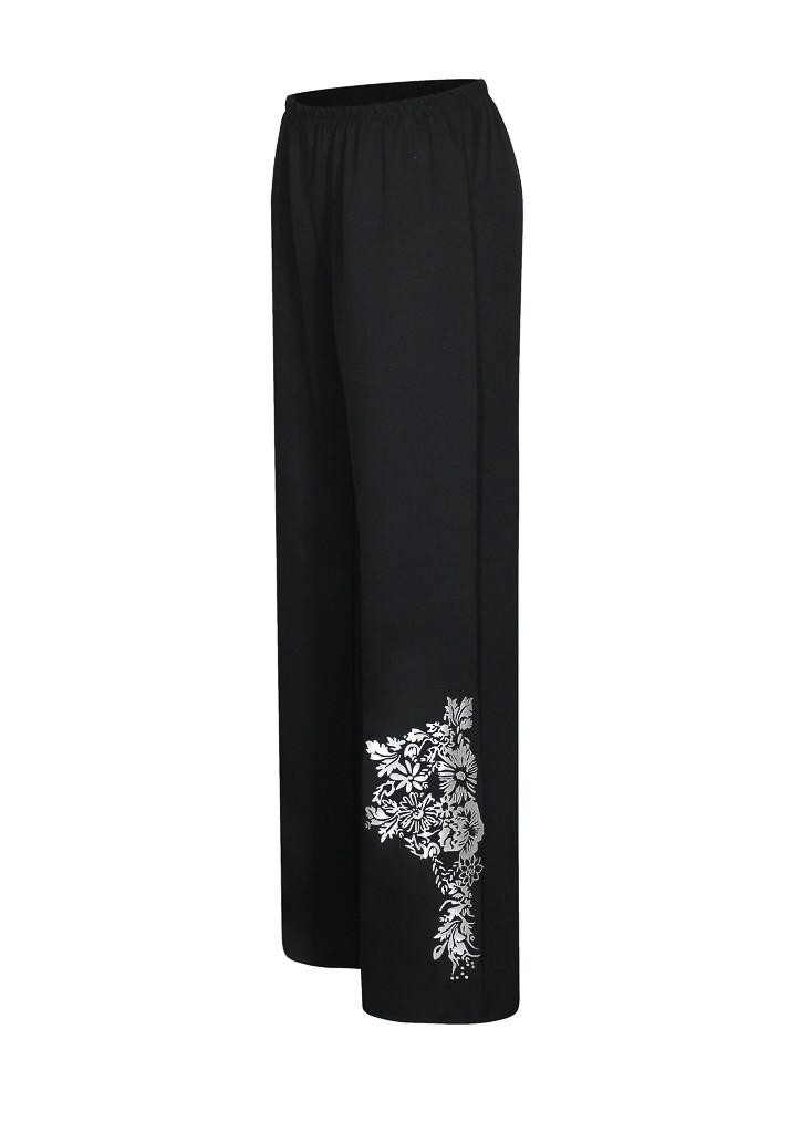 Женские трикотажные брюки Маринка