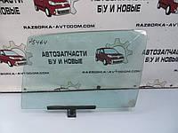 Стекло передней левой двери (2-х дверка) VW GOLF 1 (1974-1983)