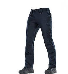 M-Tac брюки Operator Flex Dark Navy Blue