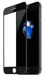 Защитное стекло для Apple IPhone 7 Plus / 8 Plus Glasscove 9H 0.33 мм 2.5D Black (0210)