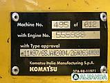 КОЛІСНИЙ ЕКСКАВАТОР KOMATSU PW118MR [245 м/г] [2016] (Менеджер Руслан +380676906883), фото 9