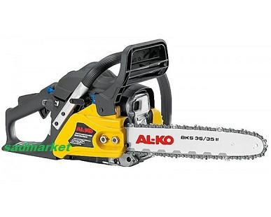 Запасные части к бензопиле AL-KO BKS 35/35   