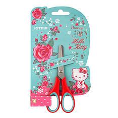 Ножницы детские с резиновыми вставками, 13см HK