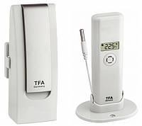 """Стартовый комплект TFA WeatherHub """"Observer"""", датчик температуры с проводным сенсором(31401102)"""