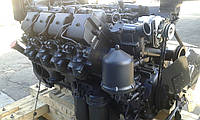 Двигатель КАМАЗ 740.10 (740.1000400) Евро-0