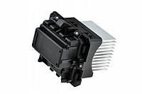 Renault Trafic II / III (после 2001) реостат печки (резистор вентилятора отопителя, кондиционера), фото 1