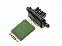 Fiat Tipo (1988 - 1996) реостат печі (резистор вентилятора отопітеля, кондиціонера), фото 1