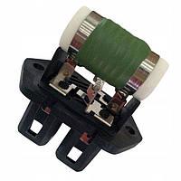Alfa Romeo 147 (2000 - 2010) реостат печки (резистор вентилятора отопителя, кондиционера)