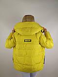 Жіноча зимова куртка, фото 7