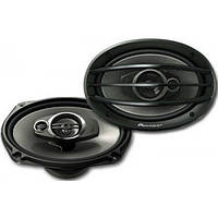 Автомобильная акустика колонки овалы UKC-6974S 600W