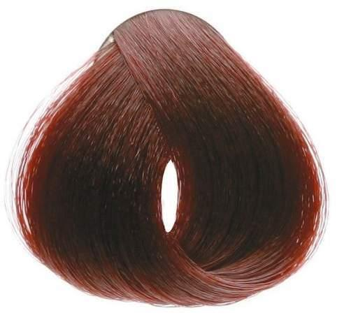 Крем-краска для волос Inebrya Color 4/6 красный каштан 100 мл.