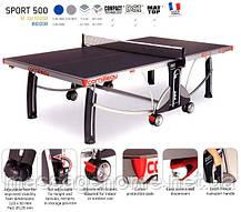 Теннисный стол Cornilleau Sport 500 Indoor, фото 3