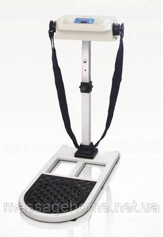 Вибромассажер Фитнесс Вибролюкс с твистером DS166Т, фото 2