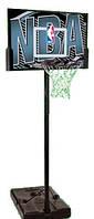 """Баскетбольная стойка Spalding NBA Logoman 44"""" Rectangle Composite"""