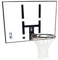 """Щит баскетбольный SPALDING NBA Combo 44"""" Acrylic"""
