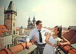 Свадебные церемонии в Чехии + туры (свадебные путешествия) в Чехию, фото 2
