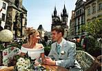 Свадебные церемонии в Чехии + туры (свадебные путешествия) в Чехию, фото 4