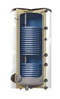 """""""Reflex"""" Бойлер непрямого нагріву AH 400/2 з 2-ма гладкотрубние теплообмінниками"""