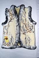 Жилет из овчины (42), фото 1