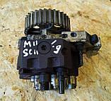 ТНВД Bosch Рено Меган 2 / Сценик 2 / Лагуна 2 1.9 dсi б/у, фото 2