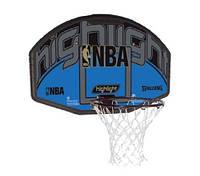 "Щит Spalding NBA Highlight 44"" Fan Comp Combo"