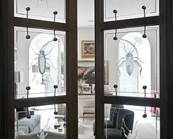 Дизайнерські вікна та двері на замовлення з установкою (нестандартні конструкції)