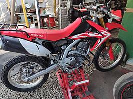 Подъемник для мотоцикла 140-410мм 400кг TORIN T64001G