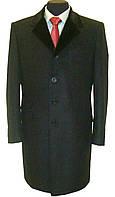 Пальто мужское зимнее №65 - СВ 157/1, фото 1